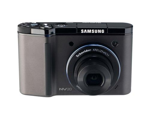 Samsung Digimax NV20