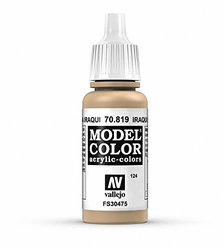 Vallejo Iraqian Sand Paint, 17ml