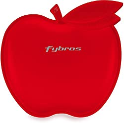 Apple Musical Door Bell (Red) Only From M.P Enterprise