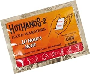 Cashel Hot Hands Warming Packets