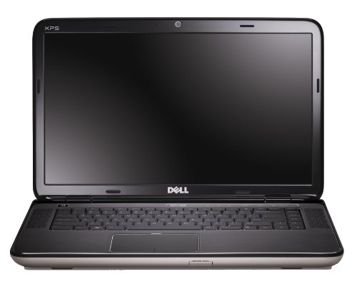 Dell XPS 15 X15L-1024ELS Laptop (Elemental Silver)