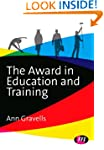 The Award in Education and Training (...