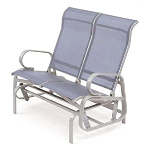 Boston Glider Garden Furniture