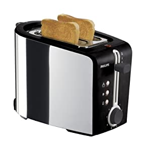 Philips HD 2626/20 Toaster (matt)