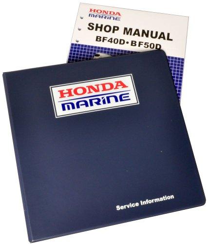 honda bf40 bf50 d model marine outboard service repair shop manual rh sites google com Honda Outboards 2014 Honda Outboard Motors