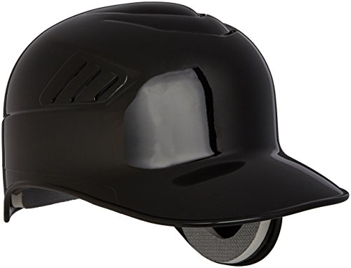 rawlings-coolflo-single-flap-batting-helmet-for-right-handed-batter-black-large