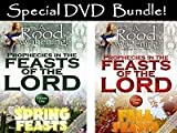 Prophecies in the Feasts of the LORD (Bundle)