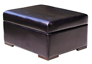 Paris Furniture Convertible Ottoman Sleeper