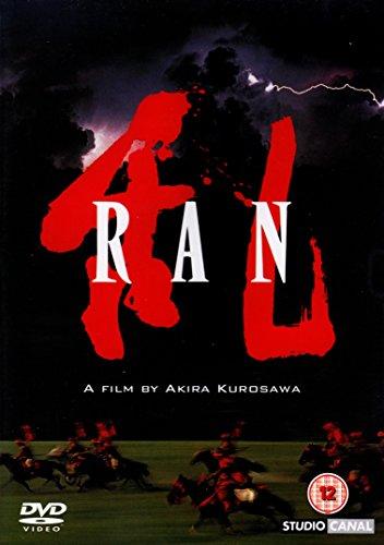 Ran [Special Edition]