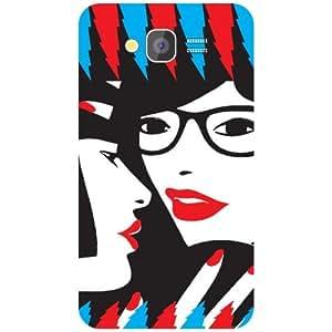 Samsung Grand True Love Matte Finish Phone Cover - Matte Finish Phone Cover