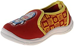 Gowri Marketing Unisex Rubber Kids shoes - 1-2 Years