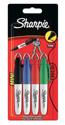 sharpie-mini-marqueur-pointe-fine-assortiment-lot-de-4