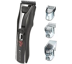 high quality remington maverick cordless beard hair trimmer clipper rec. Black Bedroom Furniture Sets. Home Design Ideas