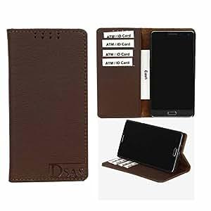 Dsas Flip Cover designed for Lenovo P70