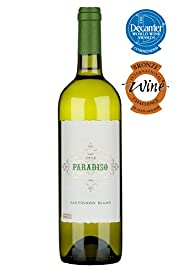 Paradiso Sauvignon Blanc 2012 - Case of 6