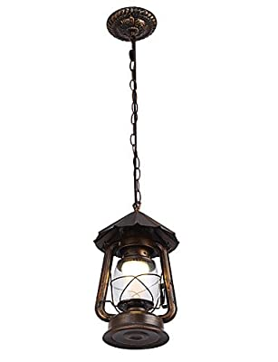 qiuxi High-end fashion Interior Ceiling lamp MAX40W Pendant Light , Modern/Contemporary / Traditional/Classic / Rustic/Lodge / Vintage / Retro / Drum Chandelier , 110-120v