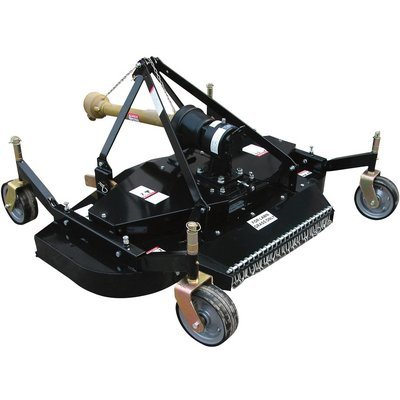 NorTrac 3-Pt. Finish Mower - 60in. Cutting Width, Model# 1104S079 image