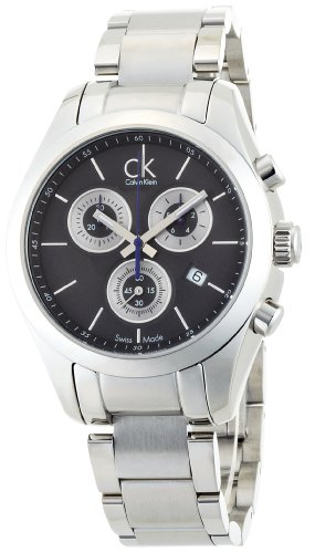 Calvin Klein Ladies Watch Strive K0K28107