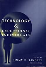 Technology and Exceptional Individuals by Lindsey