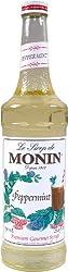 Monin Peppermint Syrup 750ml