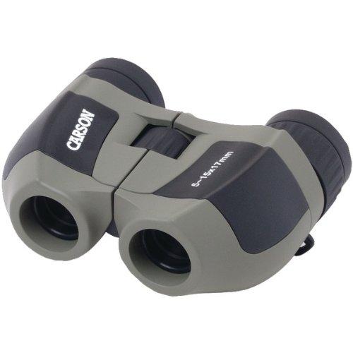 Carson 15X25 Binocular Minizoom