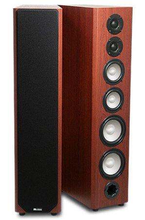 M80 Floorstanding Speaker - Boston Cherry