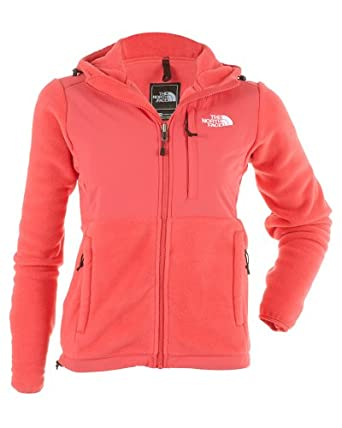 The North Face Ladies Denali Hoodie by The North Face