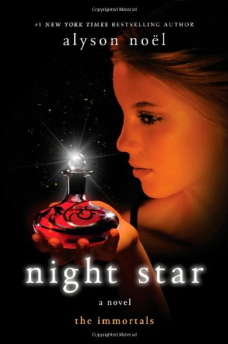 Image of Night Star (The Immortals)