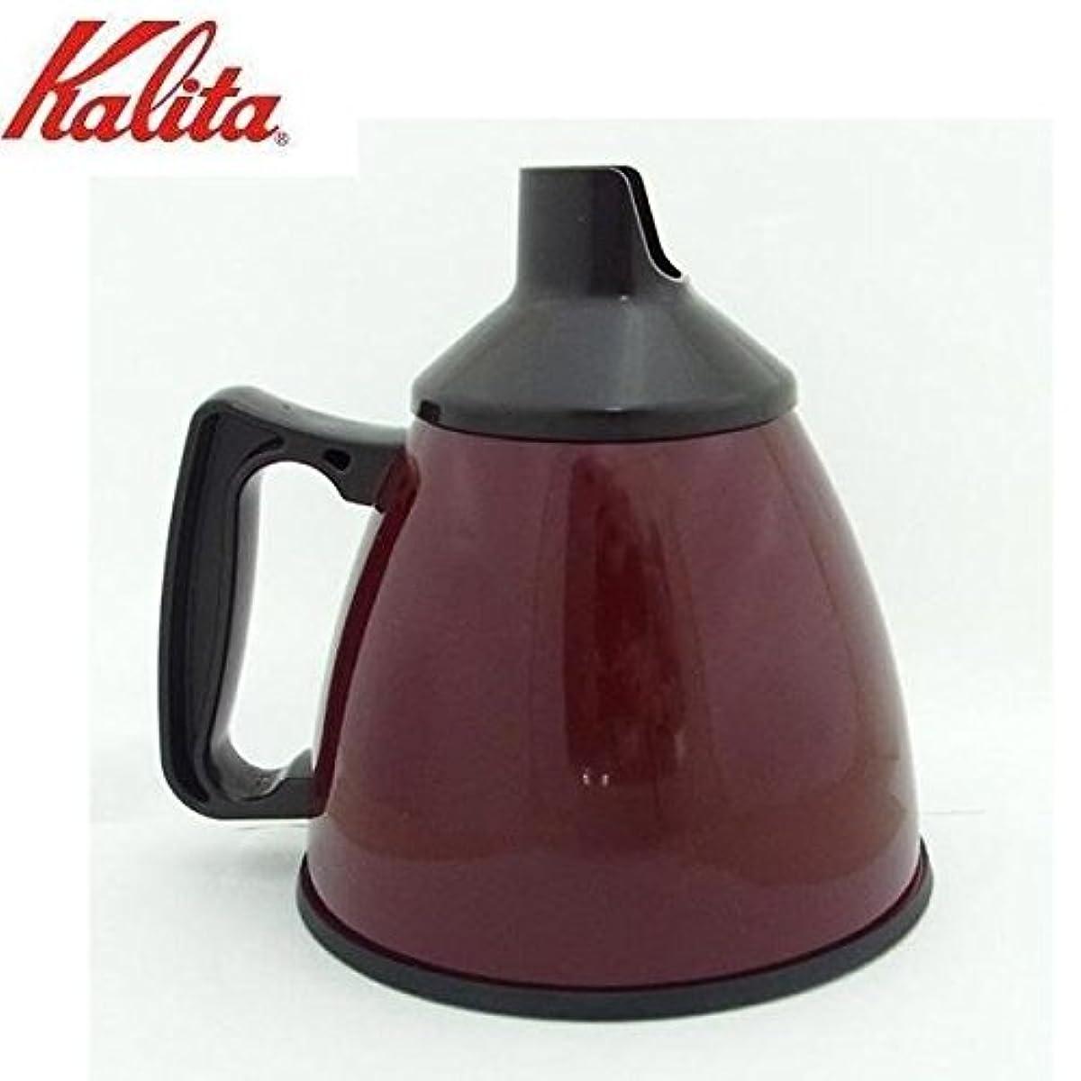 Kalita(칼리타) 업무용 전동 커피 밀 하이 컷 밀 세로 형# 관조립 81188-