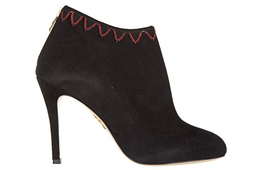 charlotte-olympia-womens-suede-ankle-boots-booties-black-uk-size-6-lily
