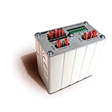 Opto 22 SNAP-B3000-MODBUS Snap Analog/Digital Brain, Modicon Modbus Protocol, 5.0 to 5.2 VDC at 1.0 Amps Max, 95% Humidity