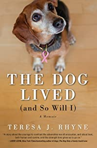 The Dog Lived by Teresa Rhyne ebook deal