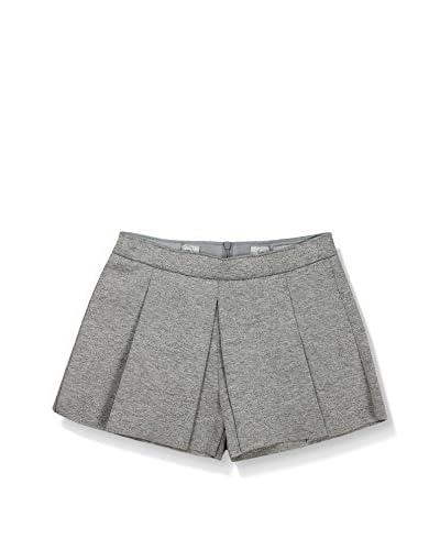 Rubacuori Shorts [Grigio Melange]