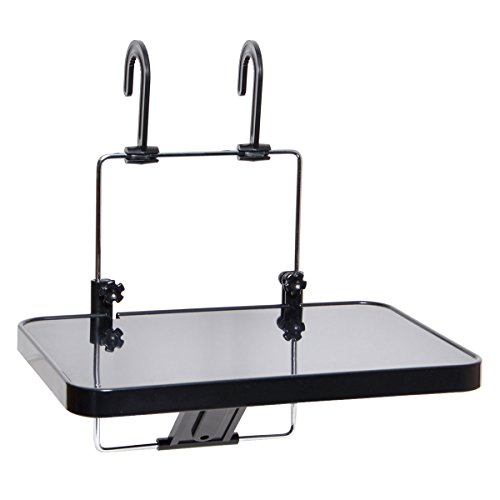サンコー サイドテーブル付きステアリングデスク FTDSKFWH