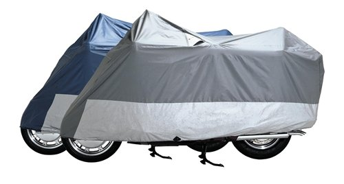 Dowco Guardian Weatherall Motorcycle Cover (Fits Touring/Full Dress 1500cc & Larger) XXL 2XL 50005-03