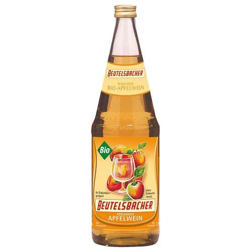Suchen : Beutelsbacher Bio Perlender-Apfelwein 1000 ml