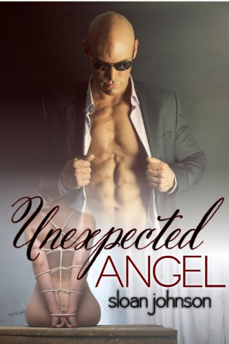 Unexpected Angel (Isthmus Alliance) by Sloan Johnson