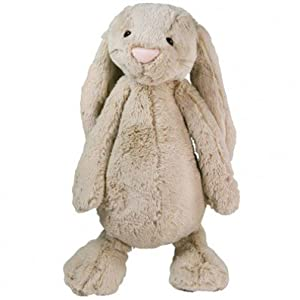 Amazon Com Jellycat Bashful Baby All Season Long Eared