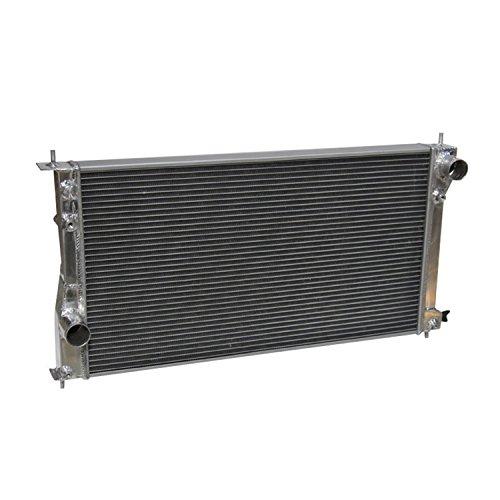 Primecooling 3 Row Core All Aluminum Radiator for Subaru ,BRZ /Scion,FR-S 2013-15
