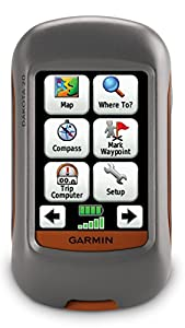 Garmin Dakota 20 Waterproof Hiking GPS