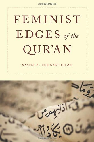 Feminist Edges of the Qur'an