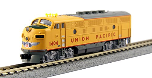 escala-n-kato-locomotora-diesel-emd-f3a-union-pacific