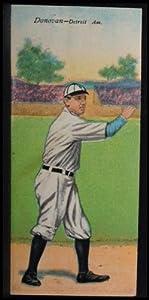 Buy 1911 T201 Mecca Wild Bill Donovan Ralph Stroud Tigers (Baseball Card) # 21 Dean's Cards 5 - EX by T201 Mecca Double Folders Baseball