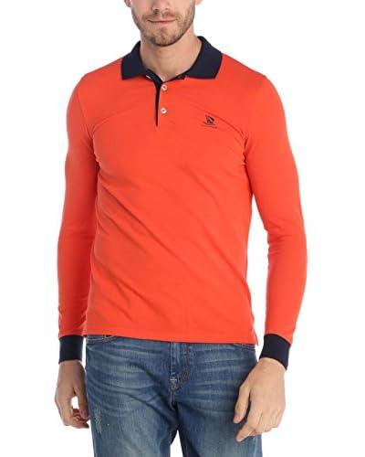 Giorgio Di Mare Polo [Arancione]