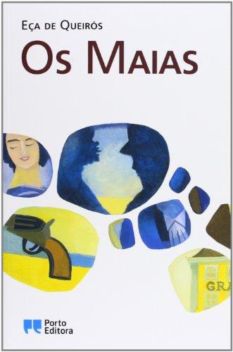 Los Maia descarga pdf epub mobi fb2