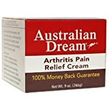 Australian Dream Arthritis Cream 9 Oz (PACK OF 2)