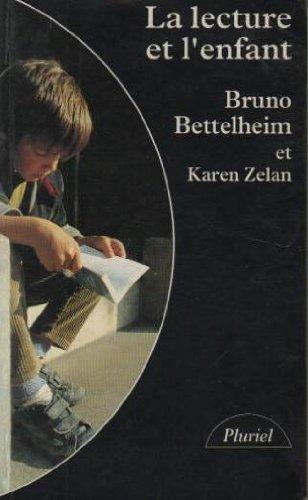 La lecture et l'enfant