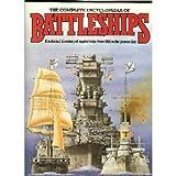 Complete Encyclopedia Of Battleships (0517378108) by Tony Gibbons