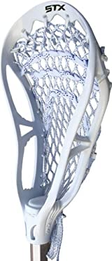 STX AV8+ Men's Defense Lacrosse Complete Stick (call 1-800-327-0074 to order)