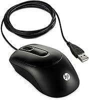 HP X900 USB Mouse (Black)